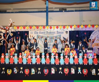 Kindergarten Graduation Day : 2019-2020