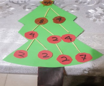 Making Factor Tree